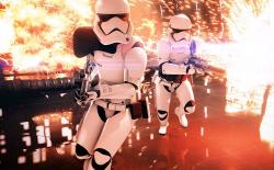 Star Wars Battlefront II Play Early