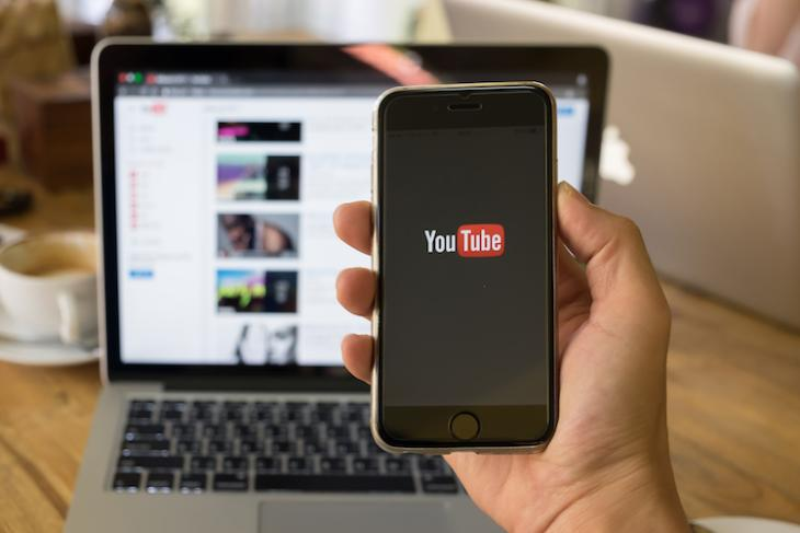 The YouTube App is Getting a Dark Mode Soon