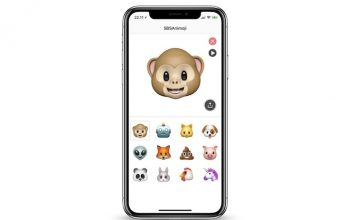 This App Allows You to Record Animoji Outside The iMessage App