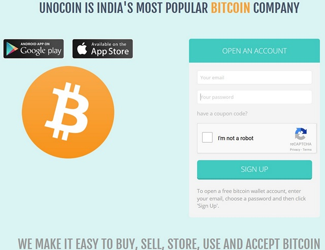 How to Buy and Sell Bitcoins in India (Guide)