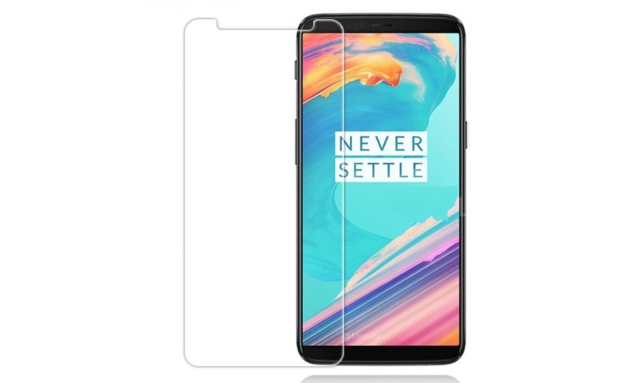 Vigeer OnePlus 5T HD Clear Screen Protector