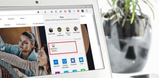 Windows 10's Latest Build Has an AirDrop-like Feature Called 'Near Share'