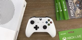 Xbox Live Gold Members Can Avail Black Friday Deals Before Others (Deals Included)