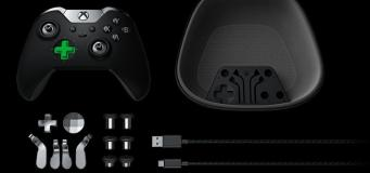 Xbox One X Accessories Featured Image