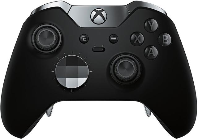 Xbox One X Elite Controller