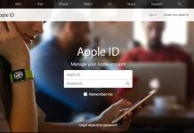 How to change Apple ID from third-party email to icloud
