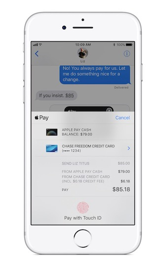 apple pay cash 3