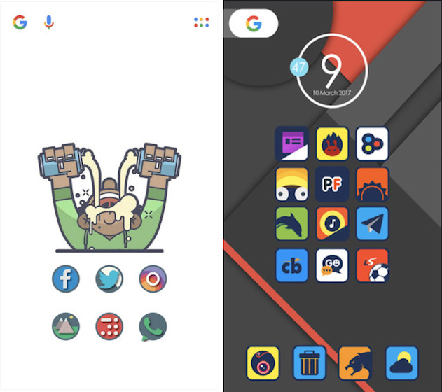 free icon packs 2