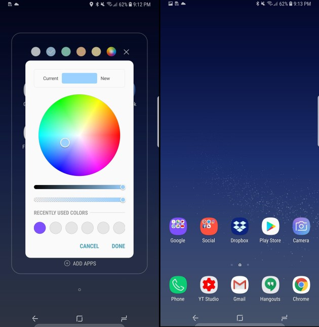 Samsung Experience 9.0 Beta with Android Oreo: Here's What's New