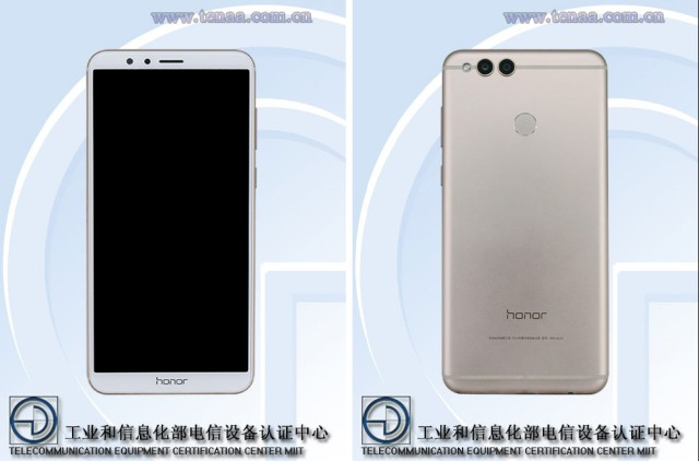 honor v10 tenna