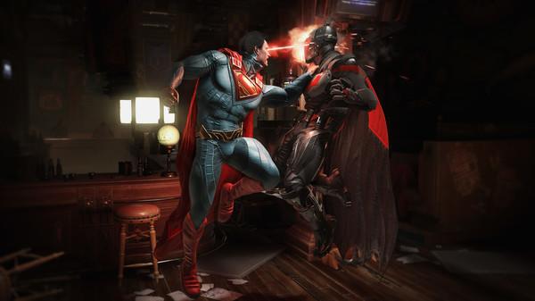 15 Amazing Games like Mortal Kombat You Can Play
