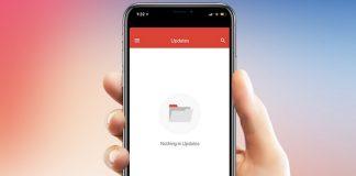 iphone x unoptimized apps