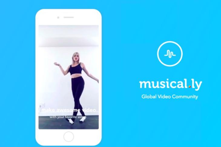 musically musical.ly