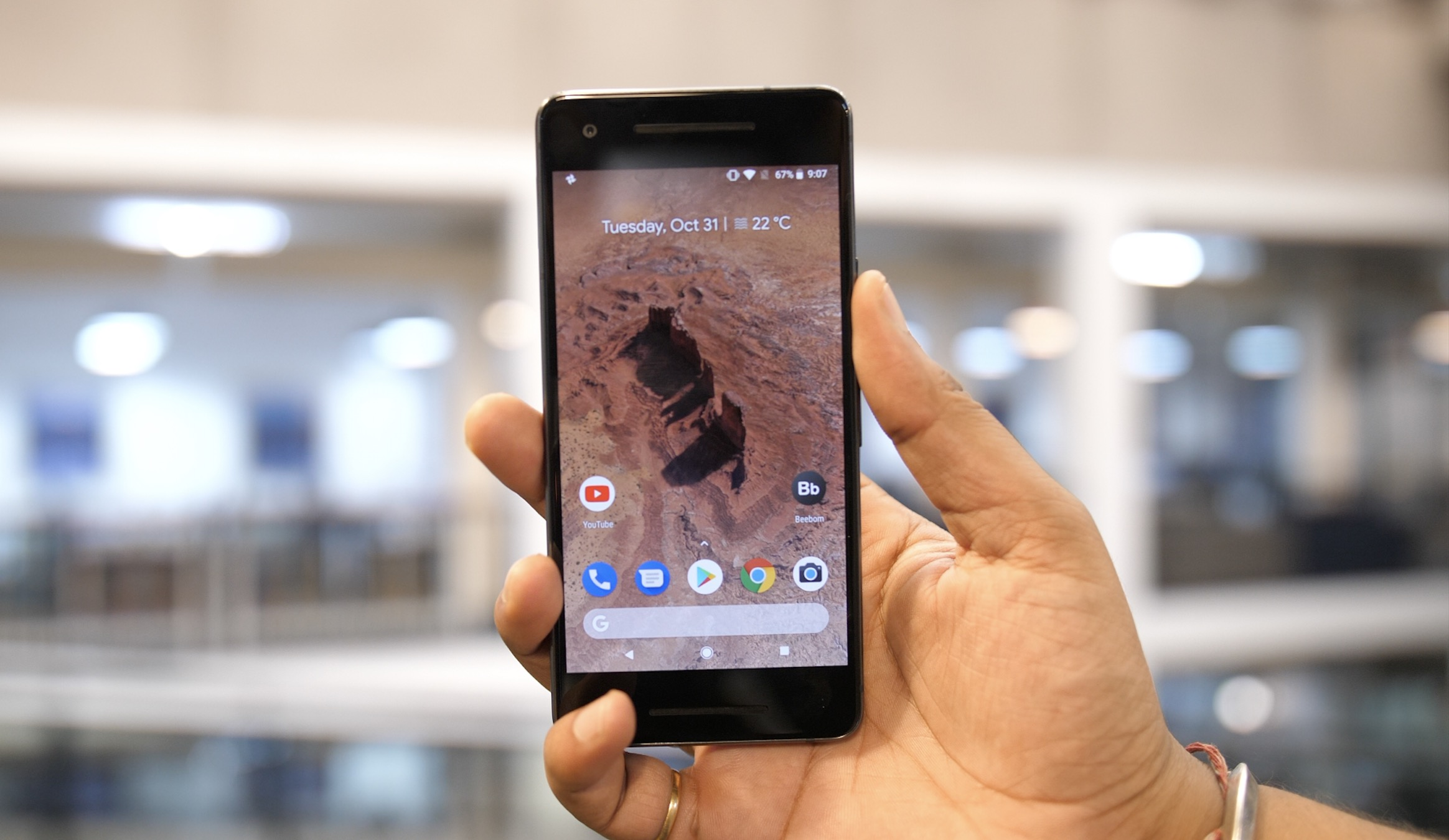 pixel 2 review epilogue