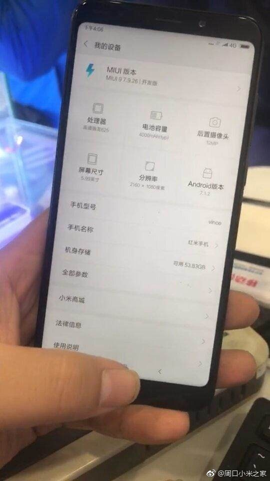 Redmi Note 5 Leaks Suggest We Could Be In For A Disappointment