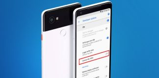 Enable Pixel Visual Core on Pixel 2 Devices