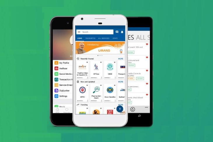 umang app featured