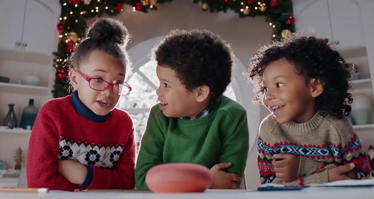 """Ok Google, Call Santa"" Google Assistant Gets Ready for the Holidays"