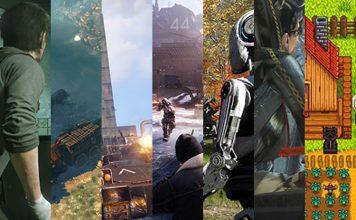 7 steam games on sale