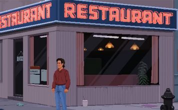 A New Seinfeld Game is in the Works and it Looks Incredible