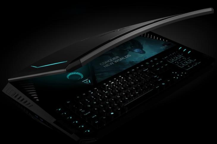 Acer's Costliest Laptop The Predator 21 X Launches In India For Rs. 6,99,999