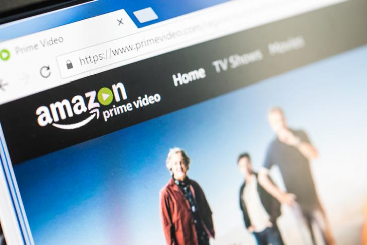 Amazon Prime Video Finally Available on All Android TV Devices