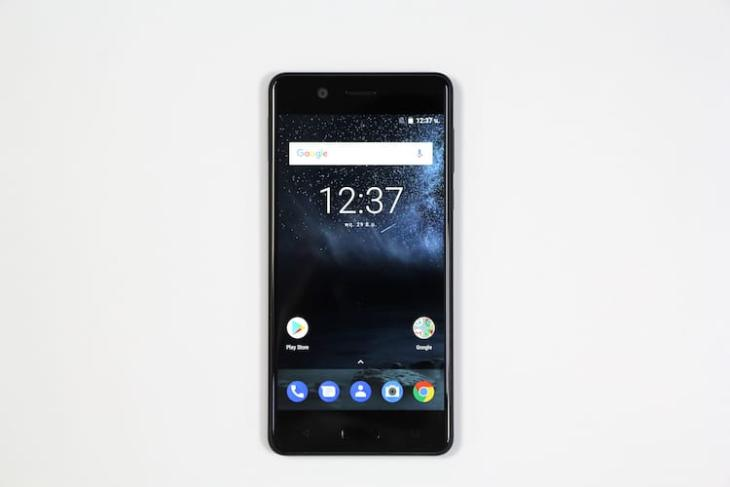 Android 8.0 Beta Launched For Nokia 5 Coming Soon For Nokia 6