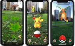 Apple ARKit and Pokemon Go Partner to Bring AR+ Mode For iOS Devices