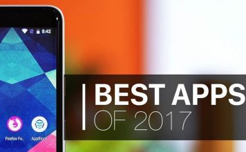 Best Apps of 2017 Beebom Picks