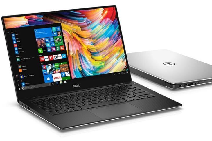 Dell XPS 13 KK