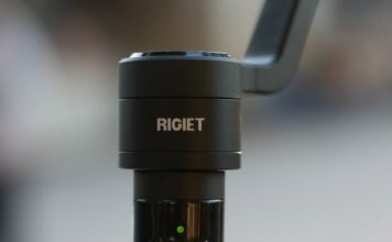 Dobot Rigiet Gimbal Review Featured