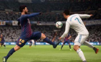Fifa 14 Skills Joystick