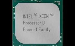 Featured Xeon-D
