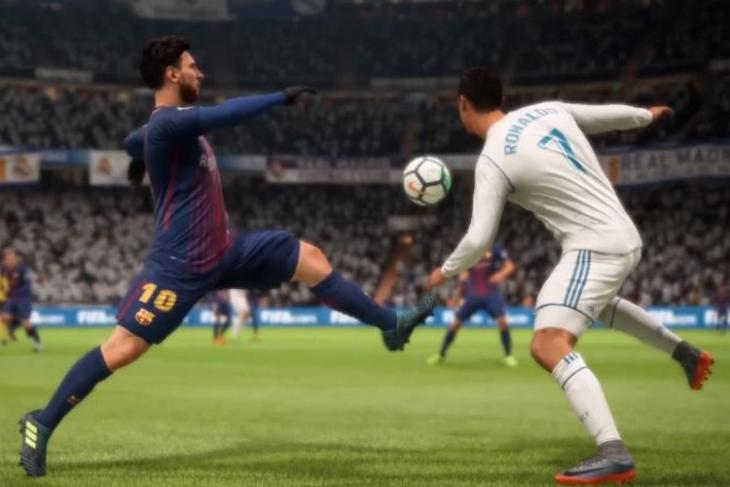 FIFA 18 Skill Moves Featured