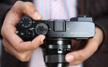 Fujifilm X-Pro2 Featured