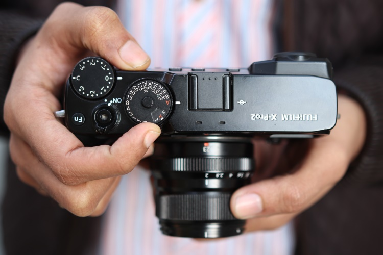 Fujifilm X-Pro2 Review: A Blend of Passion and Perfection