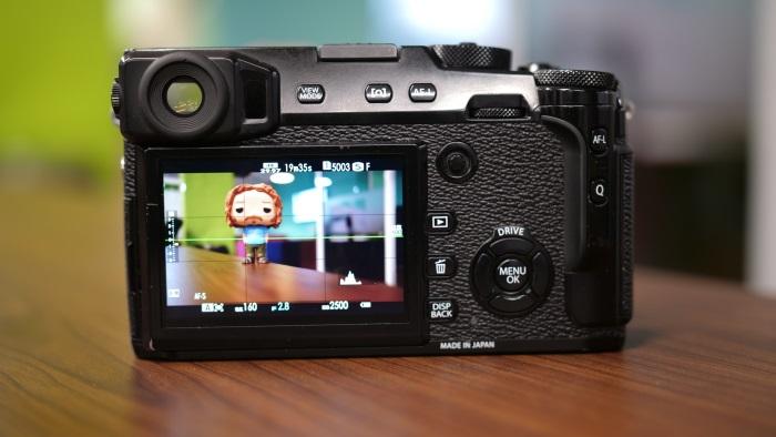 Fujifilm X-Pro2 User Experience 3