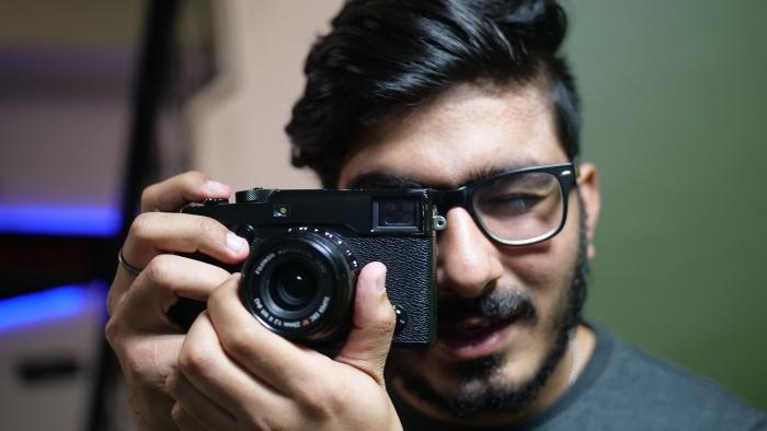 Fujifilm X-Pro2 User Experience