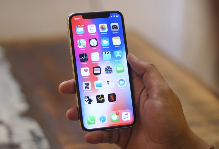 Apple To Repair iPhone X Display Ghost Touch Issues for Free
