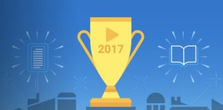 """Google Just Replaced an App from its """"Best of 2017"""" List, Here's Why"""