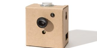 Google's AIY Vision Kit Lets You Create A Smart Camera With Raspberry Pi