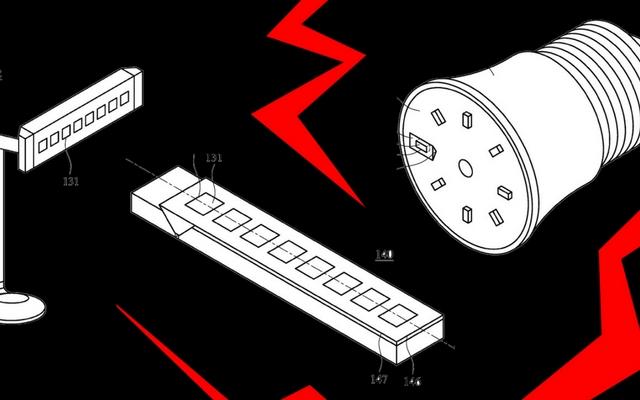 HTC smart bulb