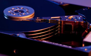 Hackers Could Crash Hard Disks Using Just Sound Waves