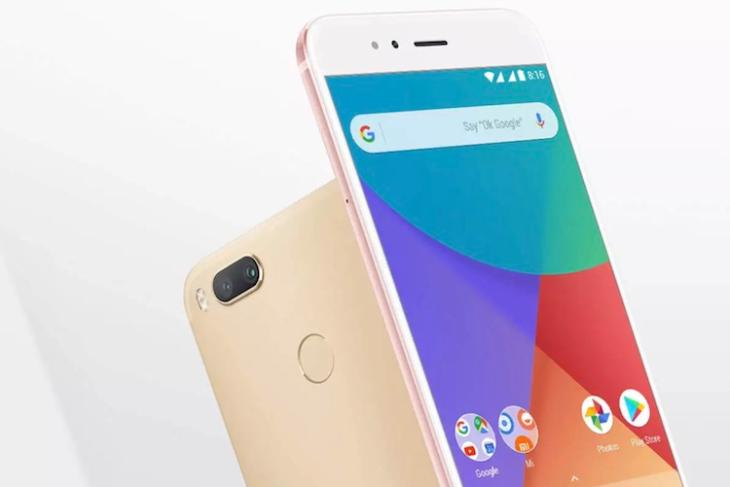 Here Is How You Can Become A Beta Tester For Android Oreo On Xiaomi Mi A1