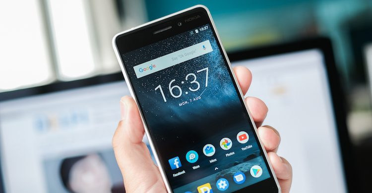 Nokia 5 and Nokia 6 Reportedly Receiving March Android