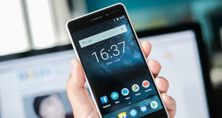 Here is Why The Current Nokia Phones Won't Support Project Treble