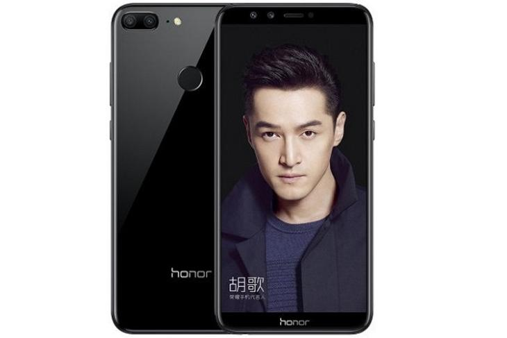 Honor 9 Lite Announced with 189 Display and Dual Front and Rear Cameras (1)
