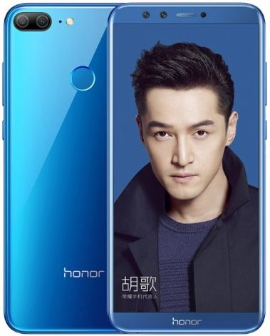 Honor 9 Lite Announced with 18:9 Display and Dual Front and Rear Cameras