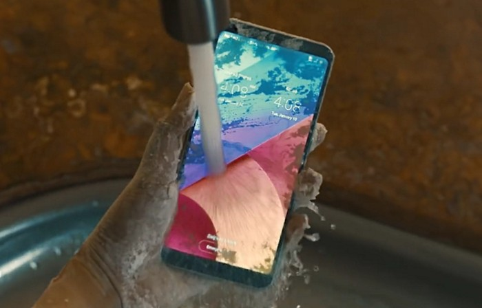 LG G6 at Rs. 33,000 Makes Up For an Amazing OnePlus 5T Alternative