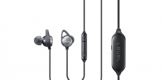 Samsung's new Level In ANC wired in-ear earphones